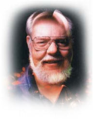Dave Arneson, Co-creator of the roleplaying game genre